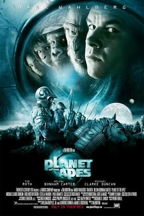 ดูหนัง Planet of the Apes (2001) พิภพวานร ดูหนังออนไลน์ฟรี ดูหนังฟรี ดูหนังใหม่ชนโรง หนังใหม่ล่าสุด หนังแอคชั่น หนังผจญภัย หนังแอนนิเมชั่น หนัง HD ได้ที่ movie24x.com