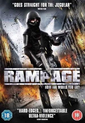 ดูหนัง Rampage 1 (2009) คนโหดล้างเมืองโฉด 1 ดูหนังออนไลน์ฟรี ดูหนังฟรี ดูหนังใหม่ชนโรง หนังใหม่ล่าสุด หนังแอคชั่น หนังผจญภัย หนังแอนนิเมชั่น หนัง HD ได้ที่ movie24x.com