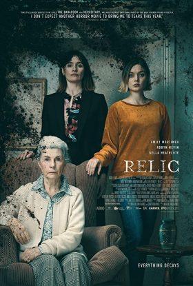 ดูหนัง Relic (2020) ดูหนังออนไลน์ฟรี ดูหนังฟรี HD ชัด ดูหนังใหม่ชนโรง หนังใหม่ล่าสุด เต็มเรื่อง มาสเตอร์ พากย์ไทย ซาวด์แทร็ก ซับไทย หนังซูม หนังแอคชั่น หนังผจญภัย หนังแอนนิเมชั่น หนัง HD ได้ที่ movie24x.com