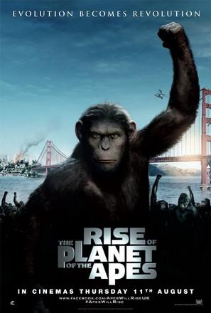 ดูหนัง Rise of the Planet of the Apes (2011) กำเนิดพิภพวานร ดูหนังออนไลน์ฟรี ดูหนังฟรี ดูหนังใหม่ชนโรง หนังใหม่ล่าสุด หนังแอคชั่น หนังผจญภัย หนังแอนนิเมชั่น หนัง HD ได้ที่ movie24x.com