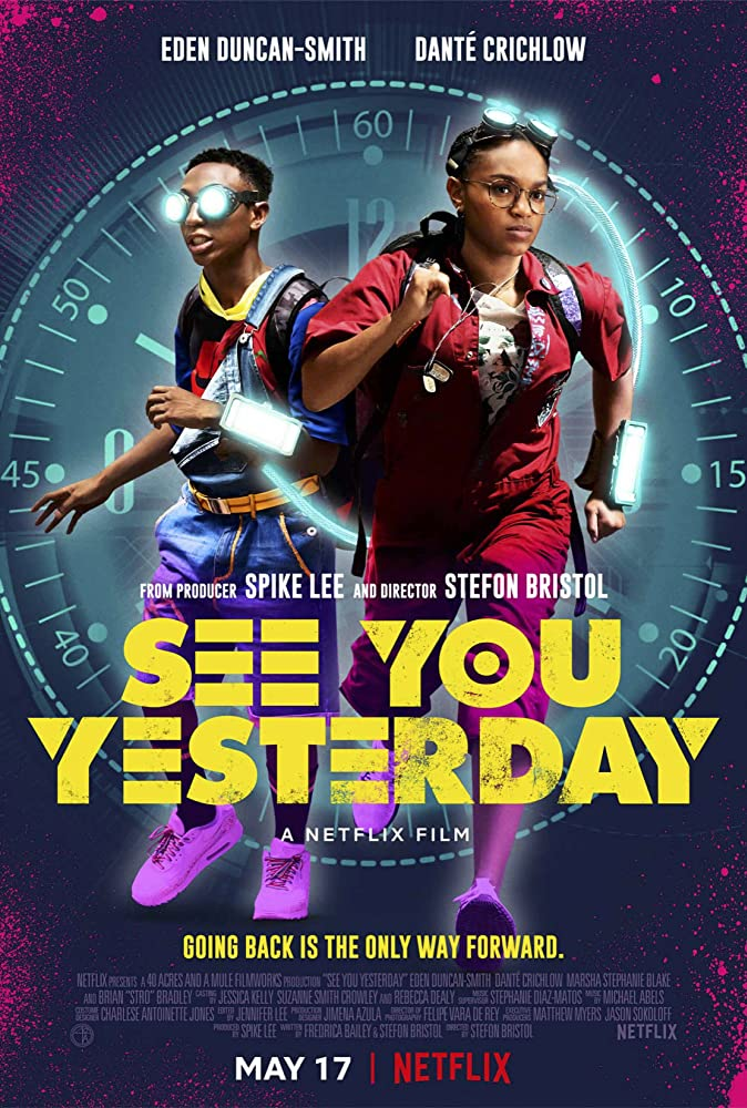 ดูหนัง See You Yesterday (2019) ย้อนเวลายื้อชีวิต ดูหนังออนไลน์ฟรี ดูหนังฟรี ดูหนังใหม่ชนโรง หนังใหม่ล่าสุด หนังแอคชั่น หนังผจญภัย หนังแอนนิเมชั่น หนัง HD ได้ที่ movie24x.com