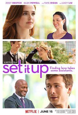 ดูหนัง Set It Up (2018) แผนแก้เผ็ดเด็จเจ้านาย ดูหนังออนไลน์ฟรี ดูหนังฟรี ดูหนังใหม่ชนโรง หนังใหม่ล่าสุด หนังแอคชั่น หนังผจญภัย หนังแอนนิเมชั่น หนัง HD ได้ที่ movie24x.com