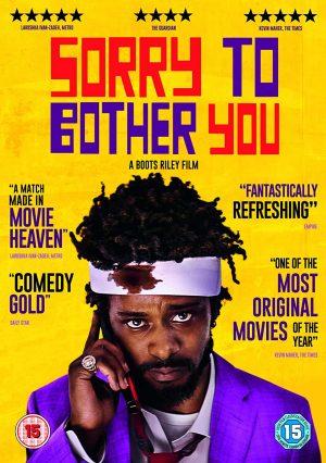 ดูหนัง Sorry to Bother You (2018) ขอโทษที่รบกวน ดูหนังออนไลน์ฟรี ดูหนังฟรี HD ชัด ดูหนังใหม่ชนโรง หนังใหม่ล่าสุด เต็มเรื่อง มาสเตอร์ พากย์ไทย ซาวด์แทร็ก ซับไทย หนังซูม หนังแอคชั่น หนังผจญภัย หนังแอนนิเมชั่น หนัง HD ได้ที่ movie24x.com