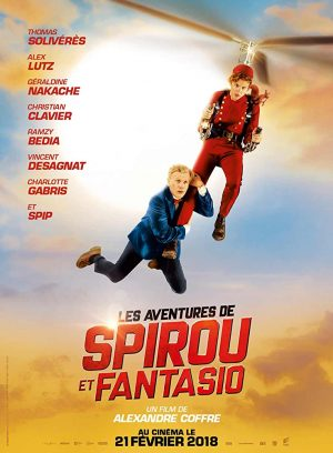 ดูหนัง Spirou & Fantasio's Big Adventures (2018) การผจญภัยครั้งใหญ่ของ สปิโรและโอเปร่า ดูหนังออนไลน์ฟรี ดูหนังฟรี HD ชัด ดูหนังใหม่ชนโรง หนังใหม่ล่าสุด เต็มเรื่อง มาสเตอร์ พากย์ไทย ซาวด์แทร็ก ซับไทย หนังซูม หนังแอคชั่น หนังผจญภัย หนังแอนนิเมชั่น หนัง HD ได้ที่ movie24x.com