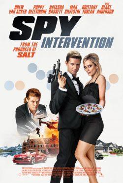 ดูหนัง Spy Intervention (2020) ดูหนังออนไลน์ฟรี ดูหนังฟรี HD ชัด ดูหนังใหม่ชนโรง หนังใหม่ล่าสุด เต็มเรื่อง มาสเตอร์ พากย์ไทย ซาวด์แทร็ก ซับไทย หนังซูม หนังแอคชั่น หนังผจญภัย หนังแอนนิเมชั่น หนัง HD ได้ที่ movie24x.com