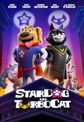 ดูหนัง StarDog and TurboCat (2019) หมาอวกาศ และแมวเทอร์โบ ดูหนังออนไลน์ฟรี ดูหนังฟรี ดูหนังใหม่ชนโรง หนังใหม่ล่าสุด หนังแอคชั่น หนังผจญภัย หนังแอนนิเมชั่น หนัง HD ได้ที่ movie24x.com