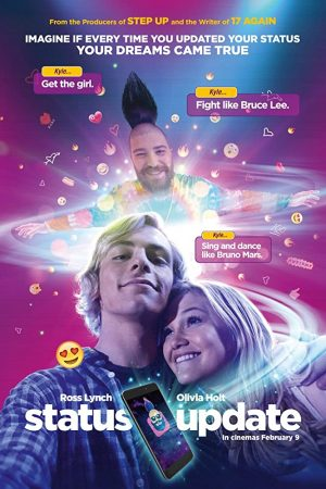 ดูหนัง Status Update (2018) สเตตัส อัพเดท ดูหนังออนไลน์ฟรี ดูหนังฟรี HD ชัด ดูหนังใหม่ชนโรง หนังใหม่ล่าสุด เต็มเรื่อง มาสเตอร์ พากย์ไทย ซาวด์แทร็ก ซับไทย หนังซูม หนังแอคชั่น หนังผจญภัย หนังแอนนิเมชั่น หนัง HD ได้ที่ movie24x.com