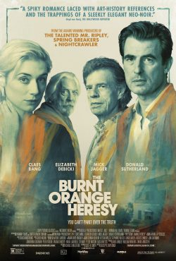 ดูหนัง The Burnt Orange Heresy (2019) มนุษย์นอกรีต ดูหนังออนไลน์ฟรี ดูหนังฟรี HD ชัด ดูหนังใหม่ชนโรง หนังใหม่ล่าสุด เต็มเรื่อง มาสเตอร์ พากย์ไทย ซาวด์แทร็ก ซับไทย หนังซูม หนังแอคชั่น หนังผจญภัย หนังแอนนิเมชั่น หนัง HD ได้ที่ movie24x.com