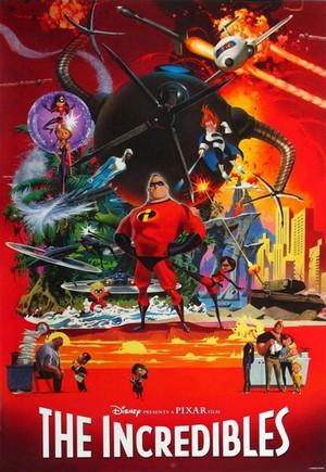 ดูหนัง The Incredibles (2004) รวมเหล่ายอดคนพิทักษ์โลก ดูหนังออนไลน์ฟรี ดูหนังฟรี HD ชัด ดูหนังใหม่ชนโรง หนังใหม่ล่าสุด เต็มเรื่อง มาสเตอร์ พากย์ไทย ซาวด์แทร็ก ซับไทย หนังซูม หนังแอคชั่น หนังผจญภัย หนังแอนนิเมชั่น หนัง HD ได้ที่ movie24x.com