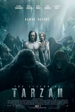 ดูหนัง The Legend of Tarzan (2016) ตำนานแห่งทาร์ซาน ดูหนังออนไลน์ฟรี ดูหนังฟรี ดูหนังใหม่ชนโรง หนังใหม่ล่าสุด หนังแอคชั่น หนังผจญภัย หนังแอนนิเมชั่น หนัง HD ได้ที่ movie24x.com
