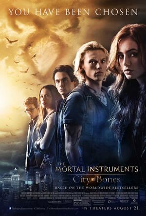 ดูหนัง The Mortal Instruments City Of Bones (2013) นักรบครึ่งเทวดา ดูหนังออนไลน์ฟรี ดูหนังฟรี HD ชัด ดูหนังใหม่ชนโรง หนังใหม่ล่าสุด เต็มเรื่อง มาสเตอร์ พากย์ไทย ซาวด์แทร็ก ซับไทย หนังซูม หนังแอคชั่น หนังผจญภัย หนังแอนนิเมชั่น หนัง HD ได้ที่ movie24x.com