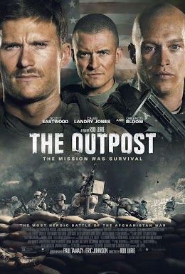 ดูหนัง The Outpost (2020) ดูหนังออนไลน์ฟรี ดูหนังฟรี ดูหนังใหม่ชนโรง หนังใหม่ล่าสุด หนังแอคชั่น หนังผจญภัย หนังแอนนิเมชั่น หนัง HD ได้ที่ movie24x.com