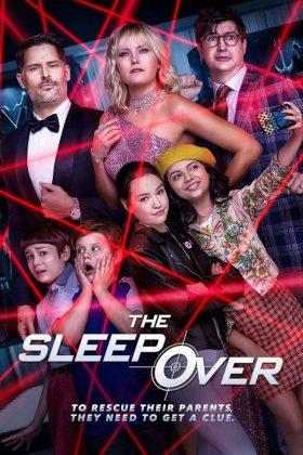 ดูหนัง The SleepOver (2020) เดอะ สลีปโอเวอร์ ดูหนังออนไลน์ฟรี ดูหนังฟรี HD ชัด ดูหนังใหม่ชนโรง หนังใหม่ล่าสุด เต็มเรื่อง มาสเตอร์ พากย์ไทย ซาวด์แทร็ก ซับไทย หนังซูม หนังแอคชั่น หนังผจญภัย หนังแอนนิเมชั่น หนัง HD ได้ที่ movie24x.com