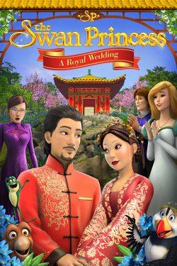 ดูหนัง The Swan Princess A Royal Wedding (2020) เจ้าหญิงหงส์ขาว มหัศจรรย์วันวิวาห์ ดูหนังออนไลน์ฟรี ดูหนังฟรี HD ชัด ดูหนังใหม่ชนโรง หนังใหม่ล่าสุด เต็มเรื่อง มาสเตอร์ พากย์ไทย ซาวด์แทร็ก ซับไทย หนังซูม หนังแอคชั่น หนังผจญภัย หนังแอนนิเมชั่น หนัง HD ได้ที่ movie24x.com