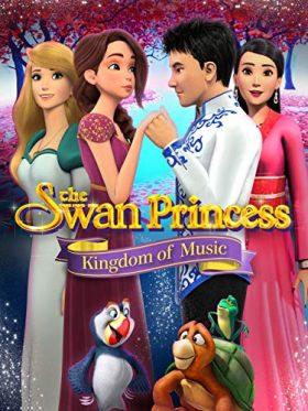 ดูหนัง The Swan Princess: Kingdom of Music (2019) อาณาจักรแห่งดนตรี ดูหนังออนไลน์ฟรี ดูหนังฟรี HD ชัด ดูหนังใหม่ชนโรง หนังใหม่ล่าสุด เต็มเรื่อง มาสเตอร์ พากย์ไทย ซาวด์แทร็ก ซับไทย หนังซูม หนังแอคชั่น หนังผจญภัย หนังแอนนิเมชั่น หนัง HD ได้ที่ movie24x.com