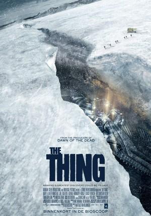 ดูหนัง The Thing (2011) แหวกมฤตยู อสูรใต้โลก ดูหนังออนไลน์ฟรี ดูหนังฟรี ดูหนังใหม่ชนโรง หนังใหม่ล่าสุด หนังแอคชั่น หนังผจญภัย หนังแอนนิเมชั่น หนัง HD ได้ที่ movie24x.com