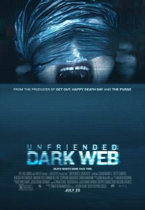 ดูหนัง Unfriended Dark Web (2018) อันเฟรนด์ ดาร์กเว็บ ดูหนังออนไลน์ฟรี ดูหนังฟรี HD ชัด ดูหนังใหม่ชนโรง หนังใหม่ล่าสุด เต็มเรื่อง มาสเตอร์ พากย์ไทย ซาวด์แทร็ก ซับไทย หนังซูม หนังแอคชั่น หนังผจญภัย หนังแอนนิเมชั่น หนัง HD ได้ที่ movie24x.com