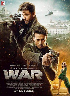 ดูหนัง War (2019) วอร์ ดูหนังออนไลน์ฟรี ดูหนังฟรี HD ชัด ดูหนังใหม่ชนโรง หนังใหม่ล่าสุด เต็มเรื่อง มาสเตอร์ พากย์ไทย ซาวด์แทร็ก ซับไทย หนังซูม หนังแอคชั่น หนังผจญภัย หนังแอนนิเมชั่น หนัง HD ได้ที่ movie24x.com
