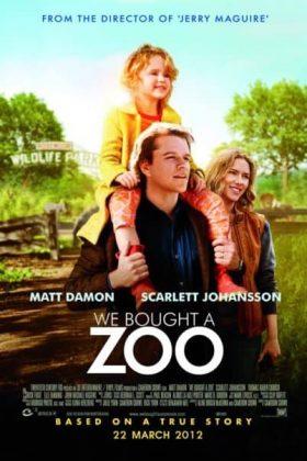 ดูหนัง We Bought a Zoo (2011) สวนสัตว์อัศจรรย์ ของขวัญให้ลูก ดูหนังออนไลน์ฟรี ดูหนังฟรี ดูหนังใหม่ชนโรง หนังใหม่ล่าสุด หนังแอคชั่น หนังผจญภัย หนังแอนนิเมชั่น หนัง HD ได้ที่ movie24x.com