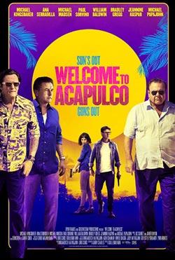 ดูหนัง Welcome to Acapulco (2019) ยินดีต้อนรับสู่ อากาปุลโกเดคัวเรซ ดูหนังออนไลน์ฟรี ดูหนังฟรี HD ชัด ดูหนังใหม่ชนโรง หนังใหม่ล่าสุด เต็มเรื่อง มาสเตอร์ พากย์ไทย ซาวด์แทร็ก ซับไทย หนังซูม หนังแอคชั่น หนังผจญภัย หนังแอนนิเมชั่น หนัง HD ได้ที่ movie24x.com