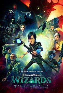 ดูหนัง Wizards Tales of Arcadia (2020) วิซาร์ดส์ ตำนานแห่งอาร์เคเดีย ดูหนังออนไลน์ฟรี ดูหนังฟรี ดูหนังใหม่ชนโรง หนังใหม่ล่าสุด หนังแอคชั่น หนังผจญภัย หนังแอนนิเมชั่น หนัง HD ได้ที่ movie24x.com