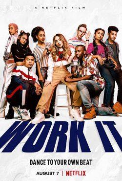 ดูหนัง Work It (2020) เวิร์ค อิท เต้นเพื่อฝัน ดูหนังออนไลน์ฟรี ดูหนังฟรี ดูหนังใหม่ชนโรง หนังใหม่ล่าสุด หนังแอคชั่น หนังผจญภัย หนังแอนนิเมชั่น หนัง HD ได้ที่ movie24x.com