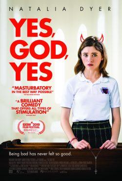 ดูหนัง Yes, God, Yes (2019) ดูหนังออนไลน์ฟรี ดูหนังฟรี HD ชัด ดูหนังใหม่ชนโรง หนังใหม่ล่าสุด เต็มเรื่อง มาสเตอร์ พากย์ไทย ซาวด์แทร็ก ซับไทย หนังซูม หนังแอคชั่น หนังผจญภัย หนังแอนนิเมชั่น หนัง HD ได้ที่ movie24x.com