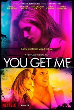 ดูหนัง You Get Me (2017) ยู เก็ต มี ดูหนังออนไลน์ฟรี ดูหนังฟรี ดูหนังใหม่ชนโรง หนังใหม่ล่าสุด หนังแอคชั่น หนังผจญภัย หนังแอนนิเมชั่น หนัง HD ได้ที่ movie24x.com
