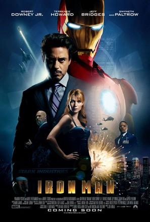 ดูหนัง IRON MAN (2008) มหาประลัย คนเกราะเหล็ก ไอรอน แมน ภาค 1 ดูหนังออนไลน์ฟรี ดูหนังฟรี ดูหนังใหม่ชนโรง หนังใหม่ล่าสุด หนังแอคชั่น หนังผจญภัย หนังแอนนิเมชั่น หนัง HD ได้ที่ movie24x.com
