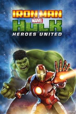 ดูหนัง Iron Man & Hulk Heroes United (2013) ไอร่อนแมน แอนด์ ฮัลค์ ฮีโร่ส์ ยูไนเต็ด ดูหนังออนไลน์ฟรี ดูหนังฟรี ดูหนังใหม่ชนโรง หนังใหม่ล่าสุด หนังแอคชั่น หนังผจญภัย หนังแอนนิเมชั่น หนัง HD ได้ที่ movie24x.com