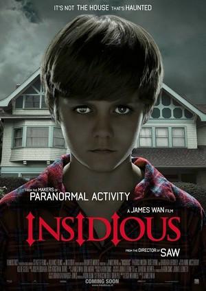 ดูหนัง Insidious 1 (2010) อินซิเดียส วิญญาณตามติด ภาค 1 ดูหนังออนไลน์ฟรี ดูหนังฟรี ดูหนังใหม่ชนโรง หนังใหม่ล่าสุด หนังแอคชั่น หนังผจญภัย หนังแอนนิเมชั่น หนัง HD ได้ที่ movie24x.com