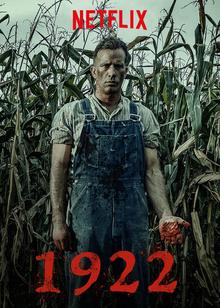 ดูหนัง 1922 (2017) ดูหนังออนไลน์ฟรี ดูหนังฟรี ดูหนังใหม่ชนโรง หนังใหม่ล่าสุด หนังแอคชั่น หนังผจญภัย หนังแอนนิเมชั่น หนัง HD ได้ที่ movie24x.com