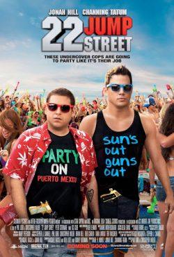 ดูหนัง 22 Jump Street (2014) สายลับรั่วป่วนมหาลัย ดูหนังออนไลน์ฟรี ดูหนังฟรี ดูหนังใหม่ชนโรง หนังใหม่ล่าสุด หนังแอคชั่น หนังผจญภัย หนังแอนนิเมชั่น หนัง HD ได้ที่ movie24x.com