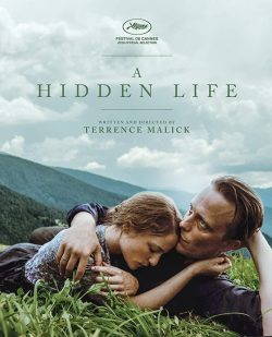 ดูหนัง A Hidden Life (2019) ชีวิตที่ซ่อนเร้น ดูหนังออนไลน์ฟรี ดูหนังฟรี ดูหนังใหม่ชนโรง หนังใหม่ล่าสุด หนังแอคชั่น หนังผจญภัย หนังแอนนิเมชั่น หนัง HD ได้ที่ movie24x.com