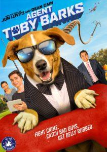 ดูหนัง Agent Toby Barks (Spy Dog) (2020) สปายด็อก คุณหมายอดสายลับ ดูหนังออนไลน์ฟรี ดูหนังฟรี ดูหนังใหม่ชนโรง หนังใหม่ล่าสุด หนังแอคชั่น หนังผจญภัย หนังแอนนิเมชั่น หนัง HD ได้ที่ movie24x.com