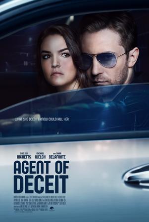 ดูหนัง Agent of Deceit (2019) ดูหนังออนไลน์ฟรี ดูหนังฟรี ดูหนังใหม่ชนโรง หนังใหม่ล่าสุด หนังแอคชั่น หนังผจญภัย หนังแอนนิเมชั่น หนัง HD ได้ที่ movie24x.com