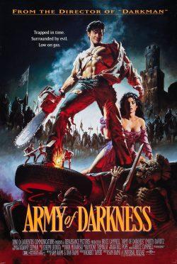 ดูหนัง Army Of Darkness (1992) อภินิหารกองพันซี่โครง ดูหนังออนไลน์ฟรี ดูหนังฟรี ดูหนังใหม่ชนโรง หนังใหม่ล่าสุด หนังแอคชั่น หนังผจญภัย หนังแอนนิเมชั่น หนัง HD ได้ที่ movie24x.com