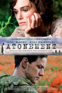 ดูหนัง Atonement (2007) ตราบาปลิขิตรัก ดูหนังออนไลน์ฟรี ดูหนังฟรี ดูหนังใหม่ชนโรง หนังใหม่ล่าสุด หนังแอคชั่น หนังผจญภัย หนังแอนนิเมชั่น หนัง HD ได้ที่ movie24x.com