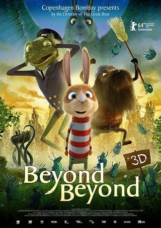 ดูหนัง Beyond Beyond (2014) บียอน บียอน ดูหนังออนไลน์ฟรี ดูหนังฟรี ดูหนังใหม่ชนโรง หนังใหม่ล่าสุด หนังแอคชั่น หนังผจญภัย หนังแอนนิเมชั่น หนัง HD ได้ที่ movie24x.com