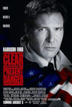 ดูหนัง Clear and Present Danger (1994) แผนอันตรายข้ามโลก ดูหนังออนไลน์ฟรี ดูหนังฟรี ดูหนังใหม่ชนโรง หนังใหม่ล่าสุด หนังแอคชั่น หนังผจญภัย หนังแอนนิเมชั่น หนัง HD ได้ที่ movie24x.com