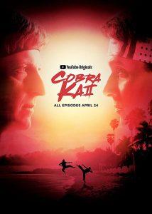 ดูหนัง ซีรี่ย์ฝรั่ง COBRA KAI SEASON 2 (2020) คอบร้า ไค ดูหนังออนไลน์ฟรี ดูหนังฟรี ดูหนังใหม่ชนโรง หนังใหม่ล่าสุด หนังแอคชั่น หนังผจญภัย หนังแอนนิเมชั่น หนัง HD ได้ที่ movie24x.com