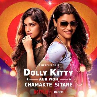 ดูหนัง Dolly Kitty Our Woh Chamakte Sitare (2020) ดอลลี่ คิตตี้ กับดาวสุกสว่าง ดูหนังออนไลน์ฟรี ดูหนังฟรี ดูหนังใหม่ชนโรง หนังใหม่ล่าสุด หนังแอคชั่น หนังผจญภัย หนังแอนนิเมชั่น หนัง HD ได้ที่ movie24x.com