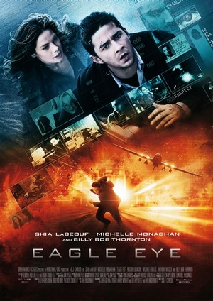 ดูหนัง Eagle Eye (2008) แผนสังหารพลิกนรก ดูหนังออนไลน์ฟรี ดูหนังฟรี ดูหนังใหม่ชนโรง หนังใหม่ล่าสุด หนังแอคชั่น หนังผจญภัย หนังแอนนิเมชั่น หนัง HD ได้ที่ movie24x.com