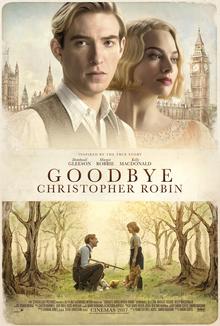 ดูหนัง Goodbye Christopher Robin (2017) แด่ คริสโตเฟอร์ โรบิน ตำนานวินนี เดอะ พูห์ ดูหนังออนไลน์ฟรี ดูหนังฟรี ดูหนังใหม่ชนโรง หนังใหม่ล่าสุด หนังแอคชั่น หนังผจญภัย หนังแอนนิเมชั่น หนัง HD ได้ที่ movie24x.com