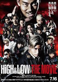 ดูหนัง High & Low The Movie 1 (2016) ดูหนังออนไลน์ฟรี ดูหนังฟรี ดูหนังใหม่ชนโรง หนังใหม่ล่าสุด หนังแอคชั่น หนังผจญภัย หนังแอนนิเมชั่น หนัง HD ได้ที่ movie24x.com