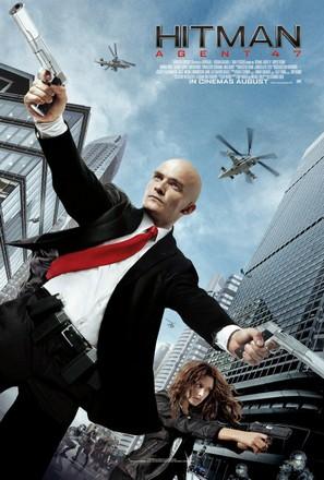 ดูหนัง Hitman: Agent 47 (2015) ฮิทแมน: สายลับ 47 ดูหนังออนไลน์ฟรี ดูหนังฟรี ดูหนังใหม่ชนโรง หนังใหม่ล่าสุด หนังแอคชั่น หนังผจญภัย หนังแอนนิเมชั่น หนัง HD ได้ที่ movie24x.com