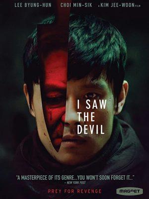 ดูหนัง I Saw The Devil (2010) เกมโหดล่าโหด ดูหนังออนไลน์ฟรี ดูหนังฟรี ดูหนังใหม่ชนโรง หนังใหม่ล่าสุด หนังแอคชั่น หนังผจญภัย หนังแอนนิเมชั่น หนัง HD ได้ที่ movie24x.com