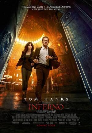 ดูหนัง INFERNO (2016) อินเฟอร์โน โลกันตนรก ดูหนังออนไลน์ฟรี ดูหนังฟรี ดูหนังใหม่ชนโรง หนังใหม่ล่าสุด หนังแอคชั่น หนังผจญภัย หนังแอนนิเมชั่น หนัง HD ได้ที่ movie24x.com
