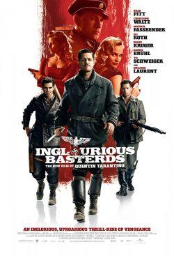 ดูหนัง Inglourious Basterds (2009) ยุทธการเดือดเชือดนาซี ดูหนังออนไลน์ฟรี ดูหนังฟรี ดูหนังใหม่ชนโรง หนังใหม่ล่าสุด หนังแอคชั่น หนังผจญภัย หนังแอนนิเมชั่น หนัง HD ได้ที่ movie24x.com