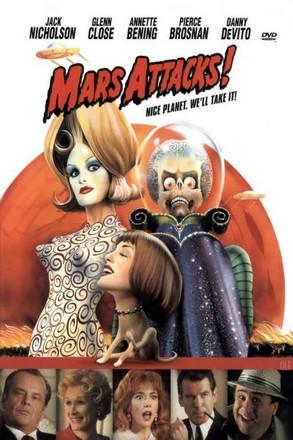 ดูหนัง Mars Attacks! (1996) สงครามวันเกาโลก ดูหนังออนไลน์ฟรี ดูหนังฟรี ดูหนังใหม่ชนโรง หนังใหม่ล่าสุด หนังแอคชั่น หนังผจญภัย หนังแอนนิเมชั่น หนัง HD ได้ที่ movie24x.com